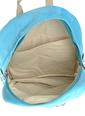 Fudela Unisex Sırt Çantası Mavi